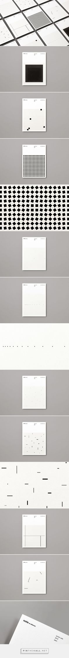 #print #design #layout © Makoto Kamimura - note et silence. - created via https://pinthemall.net