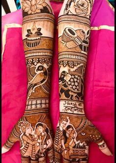 Mehndi Designs Bridal Hands, Wedding Henna Designs, Mehandhi Designs, Engagement Mehndi Designs, Full Hand Mehndi Designs, Mehndi Designs 2018, Modern Mehndi Designs, Mehndi Design Pictures, Mehndi Designs For Girls