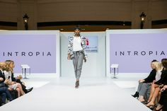 Intropia fashion show and opening event in Mall of the Emirates, Dubai. Intropia - Spanish fashion brand brought to Dubai by Majid Al Futtaim Fashion. team was involved in Event Management and PR.