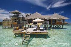 Gili Lankanfushi Maldives is a Wedding Venue in Republic of Maldives, Maldives. See photos and contact Gili Lankanfushi Maldives for a tour. Best Honeymoon Destinations, Dream Vacations, Vacation Spots, Beach Vacations, Honeymoon Ideas, Family Vacations, Vacation Ideas, Bali Lombok, Piscina Hotel