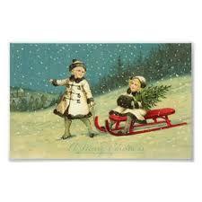 vintage winter posters - Google