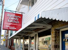 pictures of pa chocolate | Dunmore Candy Kitchen Dunmore, PA – A NEPA Classic Since 1904 ...