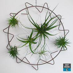 Arte e Paisagismo - Solução em criatividade :)
