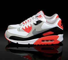 Air Max 90 | Tags: Air Max 90 am90 infrared Nike quickstrike