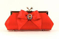 I'm dreaming of a RED Christmas by Janey Gust on Etsy