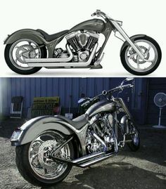 '05 Donnie Smith Custom Motorcycle Companies, Custom Bikes, Cool Bikes, Motorcycles, Retro, Cool Stuff, Vehicles, Vintage, Rolling Stock