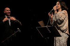 MUSICA - Ottima partenza, con Mietta e Dado Moroni, per l'edizione 2015 di Donne In Canto