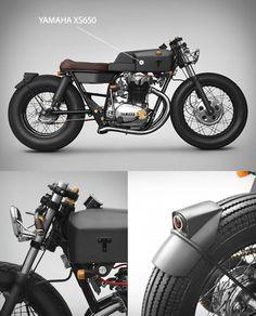 10 Incredible Custom Motorcycles | Airows