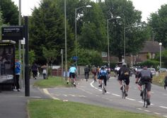 "London to Brighton Bike Ride. London to Brighton Bike Ride. ""London to Brighton Bike Ride"""