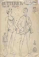SWIMWEAR PATTERNS - Google Search
