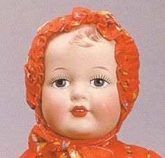 Sweet face of a Martha doll - marttanukke - Google-haku