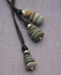 Zen stones pendant necklace available at Buddha Groove. More Zen stones pendant necklace available at Buddha Groove. Jewelry Crafts, Jewelry Art, Beaded Jewelry, Jewelry Design, Jewellery, Gothic Jewelry, Jewelry Ideas, Jewelry Necklaces, Beaded Bracelet
