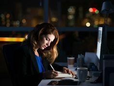 """The word """"workaholic"""" was popularly coined by American psychologist Wayne Oates, who first suggested work could become an addiction similar to alcoholism.The workaholics identified 8.9 percent met the criteria for clinical depression."""