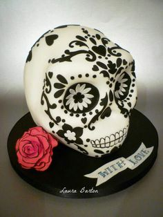 Not usual #cake - Join Unique Online Cake #Decorating #Courses on http://cakedecoratingcoursesonline.com Visit http://cakedecoratingcoursesonline.com/cake-decorating/