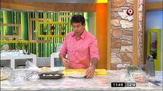 Receta de hoy: Ravioles de papa y cebolla