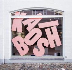 Branding, Identity and store concept for Kaibosh. | Corporate Identity Portal