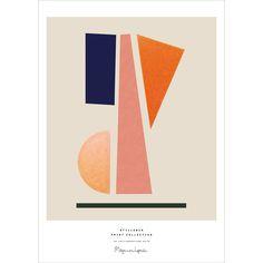 Stunning abstract Balance poster - 21x29.7cm, A4. Design gift ideas inspiration