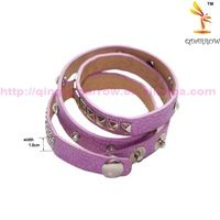 women jewelry leather bracelets faux leather bracelet http://m.alibaba.com/product/663304949/women-jewelry-leather-bracelets-faux-leather.html