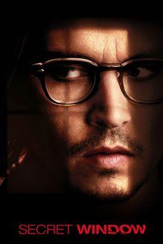 Secret Window (2004) - Watch Movies Free Online - Watch Secret Window Free Online #SecretWindow - http://mwfo.pro/103172
