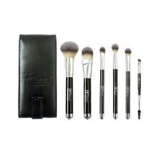 It Cosmetics 6-piece Brush Collection ($40) @IT Cosmetics By Jamie Kern