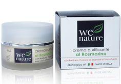 Cosmetici naturali produzione italiana