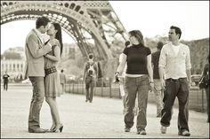 Fotos en la ciudad