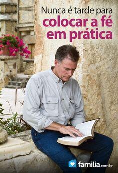 Familia.com.br | Como se #achegar mais a #Cristo. #fe #espiritualidade