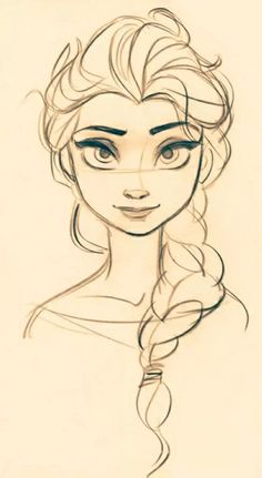 Elsa on We Heart It