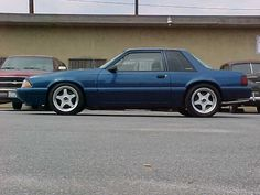 My favorite rims on a fox Mercury Capri, Fox Body Mustang, Coyotes, Car Ford, Foxes, Custom Cars, Muscle Cars, Hot Rods, Cool Cars