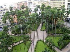 Plaza-Caycedo. Cali