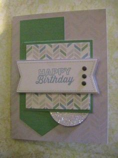 MPP 5/14 - Hey Man Kit by susie nelson - Cards and Paper Crafts at Splitcoaststampers