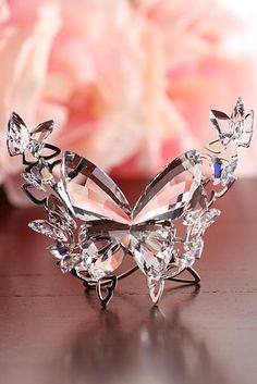Need this one! Swarovski Butterfly Crystal Aurore Boreale - Article no.: 5031512