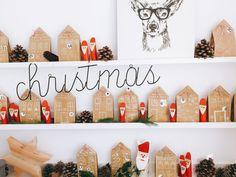 Kalender, Weihnachten, Rituale, Krippe