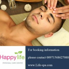 call us and book for Dubai massage service will be part of your best memories in the Massage Center.