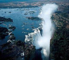 Mil y una experiencias únicas en Zambia