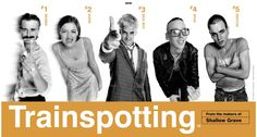 Trainspotting 2, a sequel that to be done. Or not? - THE IMPLIED IN-ROOM
