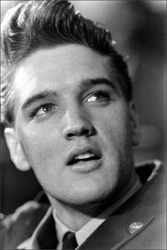Elvis, 1960