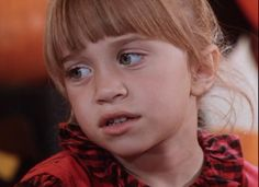 Mary-Kate Olsen  Movie Double,Double,Toil and Trouble 1993