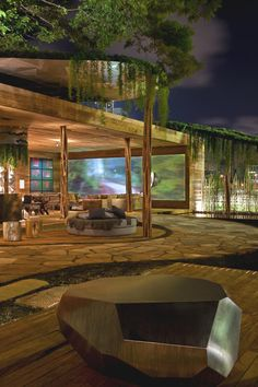 Eco-friendly Loft, Brazil
