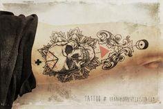 oppositevision tatto