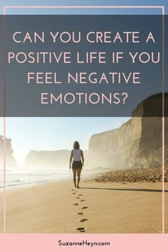 Click through to learn my no-fail tips for creating a positive life and living your destiny.