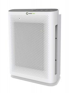 Best Air Ionizers In 2019 Reviews Air Ionizer Ionizer Air Purification Systems
