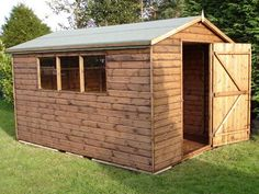 How to build a wooden shed uk, self storage auctions uk, best ...