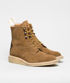 Tricker s - Two Tone Super Boots Norse Store 606096f04