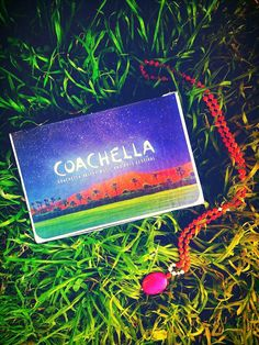 Coachella 2015 Lineup Listening Party: Volume Three Festival Mala Beads by @tinydevotions