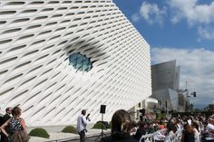 Sure, you've been hearing all about the brand new Broad Museum. But will your kids…