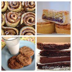 Gluten Free Bakery, Baked Goods, Cereal, Baking, Breakfast, Shop, Bread Making, Breakfast Cafe, Patisserie