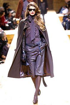 Fall 2004, Hermès