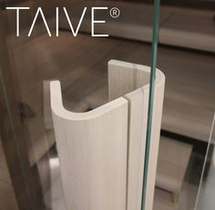TAIVE sauna product line provides complete solutions for sauna interiors. It´s smooth, elegant design creates a harmonious atmosphere in your sauna as well as other interiors in your spa. In addition, thoughtfully designed Cariitti lighting solutions emphasize the surfaces and shapes of the materials. TAIVE interior is a timeless, long-lasting design solution that will create unforgettable sauna experiences for you and your guests.
