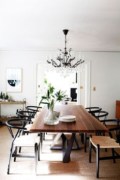 This Is Living: Inside the Stunning Renovation of a 1900s Cottage in Seattle via @MyDomaine